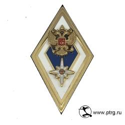 Знаки АГЗ МЧС России